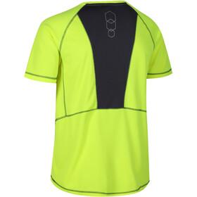 Regatta Virda II - T-shirt manches courtes Homme - jaune